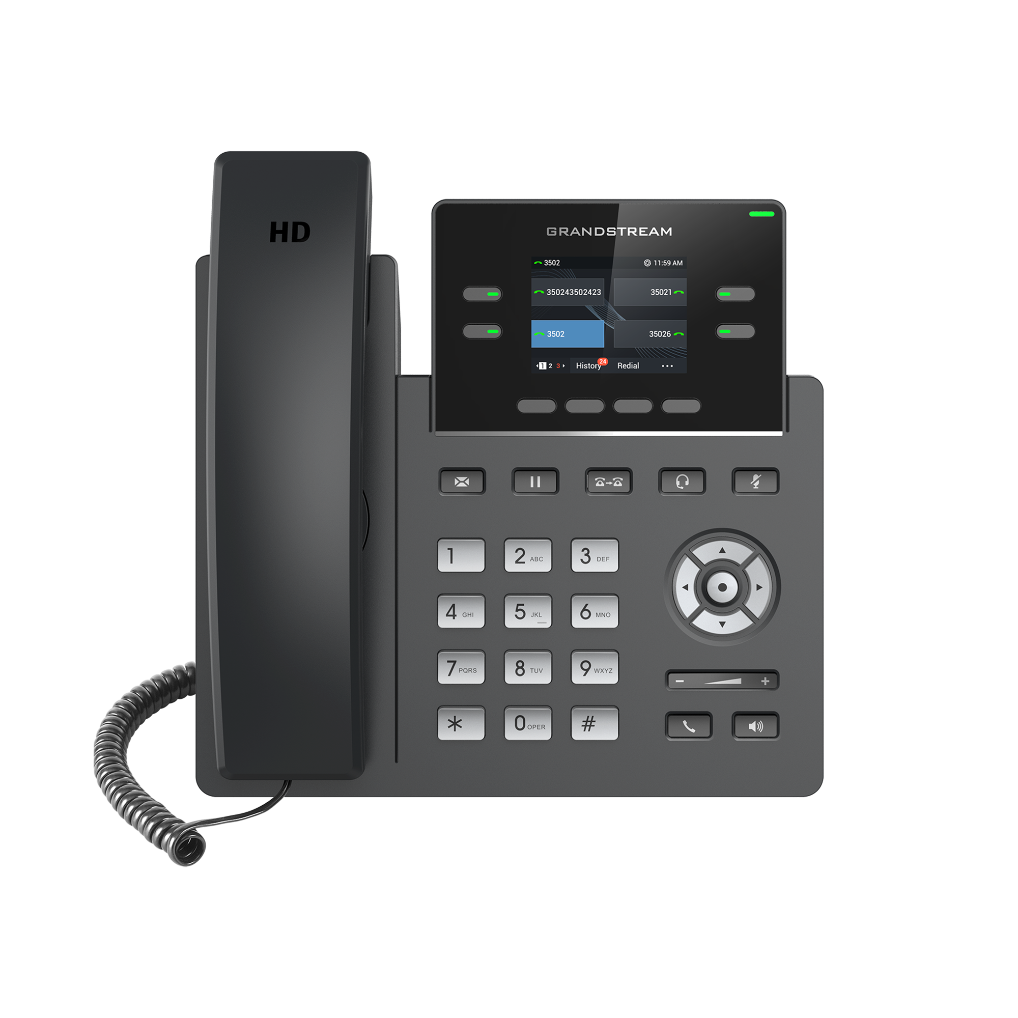 Business Phone Plans with VOIP Handsets | Spintel